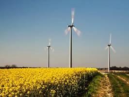 Regierung legt Strategie vor: Finanzplatz Deutschland soll grün werden