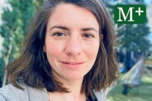 BVV-Wahlen: Saskia Ellenbeck ist Spitzenkandidatin der Grünen