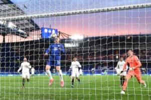 Champions League: Chelsea folgt ManCity ins Finale der Champions League