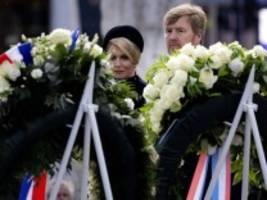 Deutsch-niederländisches Verhältnis: Ein besonderes Zeichen der Freundschaft