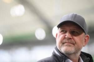 fußball: vfl wolfsburg erwägt rückzug seiner u23-fußballmannschaft