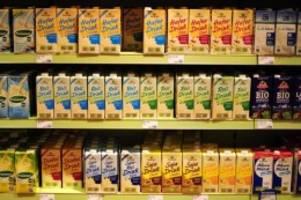 Pflanzliche Alternativen: Die Milch bekommt Konkurrenz
