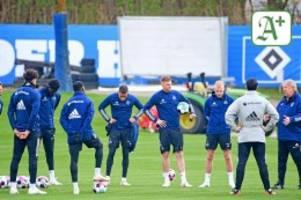 Trainerwechsel: Aus von Daniel Thioune: Die Macht der Spieler beim HSV