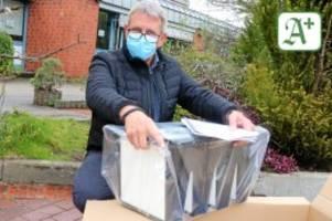corona-pandemie: das große ringen um luftfilteranlagen an schulen