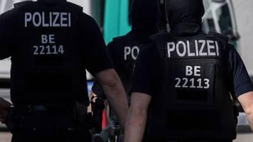 extremismus - nach nsu 2.0- festnahme: ermittlungen gehen weiter