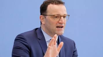 Spahn will Priorisierung für Astrazeneca aufheben