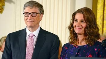 Bill Gates machte Urlaub mit seiner Ex-Freundin