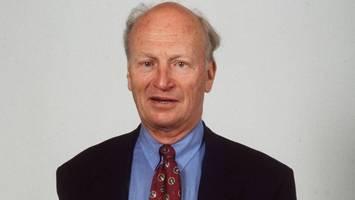 Hermann Bahlsen jr: Witwe des Keks-Unternehmers bekommt nur Rente