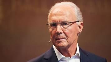 Beckenbauer: Erfolge von Hansi Flick nicht wiederholbar