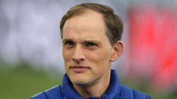 champions league - chelsea-frauen als vorbild: tuchel mit zuversicht gegen real