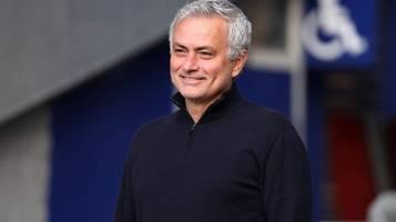 nach wechsel zur as rom: fluganbieter ryanair stichelt gegen josé mourinho