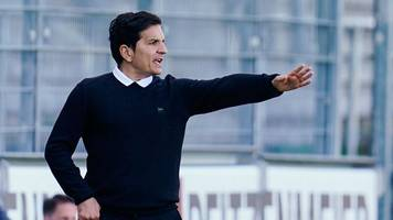 Noch-96-Trainer Kocak: Gespräche mit Kind fair und offen