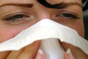 Grippe und Infekte: Diese Krankheiten gehen wegen der Corona-Maßnahmen zurück