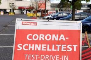 möbelhäuser rüsten für ansturm: auch ikea und segmüller bieten corona-tests