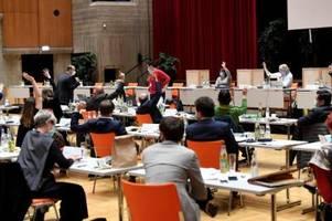 Wenig Spur von Miteinander: Das sagt die Opposition über OB Eva Weber