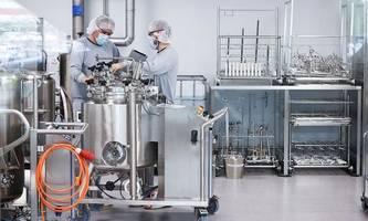 USA für Aussetzung von Patentschutz für Corona-Impfstoffe