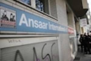 Razzien in zehn Bundesländern - Terrorunterstützung: Seehofer verbietet islamistischen Verein Ansaar International