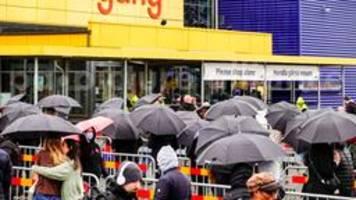 schwedens corona-strategie: kein lockdown, keine debatte