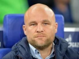 Rouven Schröder bei Schalke: Gefragt als Einkäufer und Verkäufer