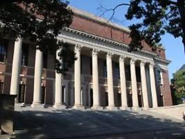 elite-uni in den usa: harvard führt impfpflicht für studenten ein