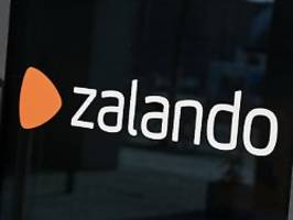 Satte Erlössteigerung: Zalando macht weiter viel aus der Krise