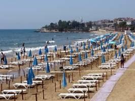 Sommerreisen ermöglichen: Maas plant mit Ankara den Türkei-Urlaub