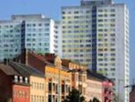 In Berlin stehen wieder mehr Wohnungen zur Verfügung