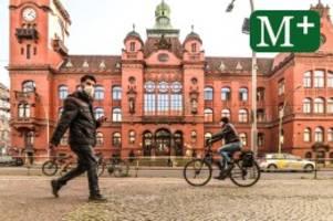 Coronavirus in Berlin: Pankow: Leere Corona-Klinik in Prenzlauer Berg aufgelöst