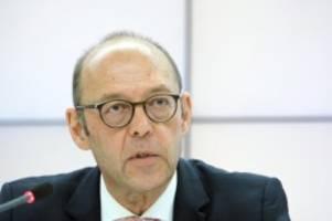 Finanzen: Neue Schulden: Rechnungshof und Opposition kritisieren Pläne