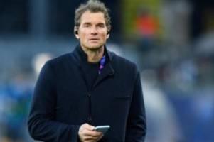 Fußball: Lehmann-Aus: Kein schneller Ersatz in Hertha-Aufsichtsrat