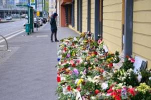 Kriminalität: Gedenkgottesdienst für Opfer der Gewalttat im Oberlinhaus