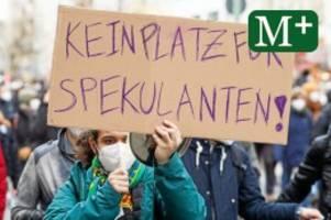 Baulandmobilisierungsgesetz: Wie der Bund Spekulationen mit Wohnraum eindämmen will