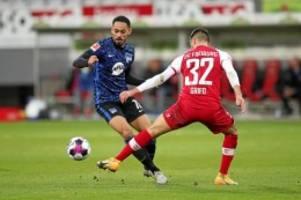 Hertha BSC: Was Sie zu Herthas Heimspiel gegen Freiburg wissen müssen