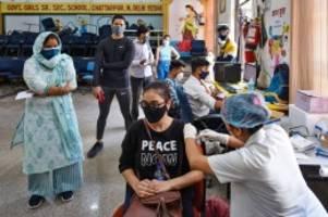 Pandemie: Freigabe der Patente: Kommt der Corona-Impfstoff für alle?