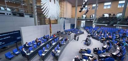 Corona-Lockdown: Bundestag berät über Erleichterungen für Geimpfte – Livestream