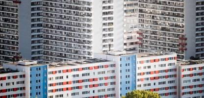 Immobilienmarkt: Berliner Mietspiegel steigt um 1,1 Prozent