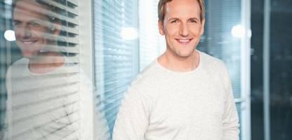 Jan Hahn ist tot: Moderator von »Guten Morgen Deutschland« auf RTL