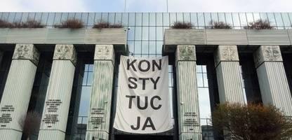 Polen: Disziplinarkammer verstößt laut EuGH-Generalanwalt gegen EU-Recht