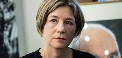 Maike Kohl-Richter: Witwe lehnt geplante Bundeskanzler-Helmut-Kohl-Stiftung ab