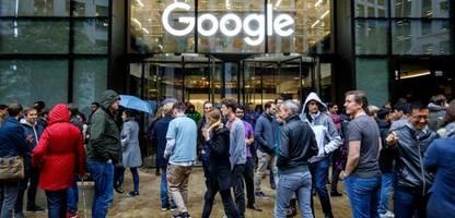 Google: Ein Fünftel der Beschäftigten wird künftig zu Hause arbeiten