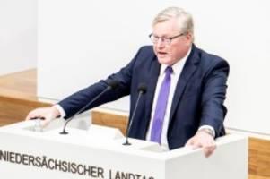 Außenhandel: Niedersachsens Exporte in Corona-Krise eingebrochen