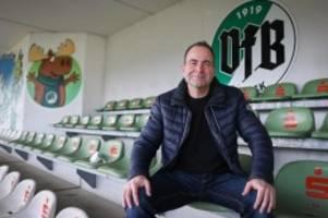 Fußball: VfB Lübeck hofft auf Wunder im Kampf um Klassenverbleib