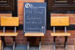 Gesundheit: Mecklenburg-Vorpommerns Gastgewerbe unter Druck