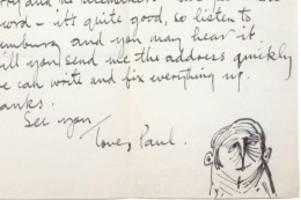 Hamburger Zeit: Hohe Erlöse bei Auktion von Beatles-Erinnerungen