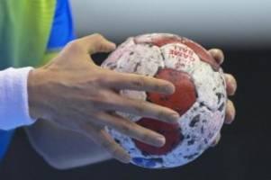 Handball: Neue Anwurfzeit für Handballer in der Champions League