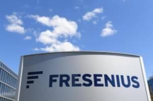 Krankenhäuser: Corona belastet Fresenius und Tochter FMC