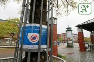 Kreis Segeberg: Corona: Sieben-Tage-Inzidenz in Norderstedt sinkt