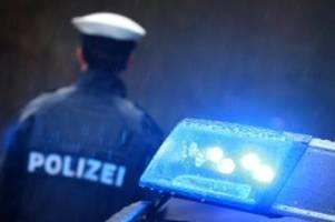 Kriminalität: Diebe gefilmt: Quad im Wert von 17 000 Euro weggeschoben
