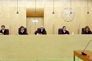 Prozesse: BGH urteilt am 1. Juli: Millionen-Einziehung bei Sig Sauer