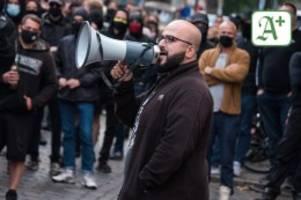 Roter Aufbau: Staatsanwaltschaft besteht auf Prozess gegen Linksextremen